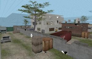 CSS Abbottabad in Hammer