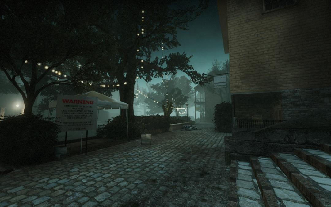 Suicide Blitz 2 for Left 4 Dead 2 Released