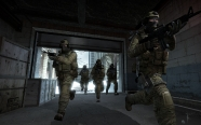Counter-Strike: GO media release (8/26/2011)