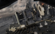 MW3 - Downtown Manhattan