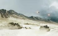 BF3 – Tank Battle