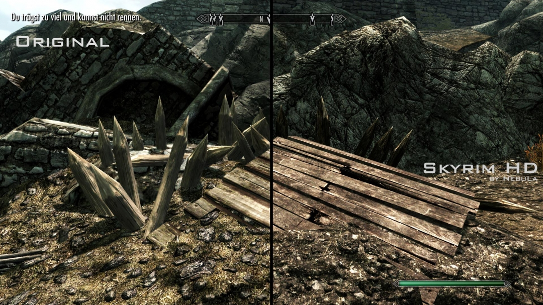 Skyrim Mod Spotlights – Steam Addicts