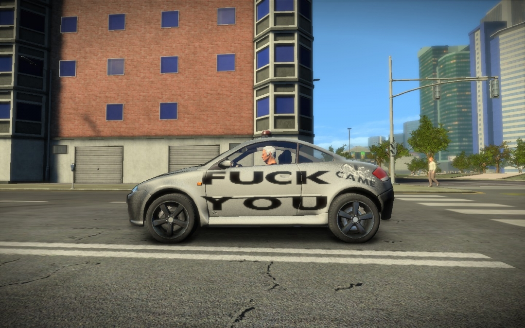 APB Reloaded Screenshots