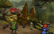 Retro Game Wednesday #5 - Psychonauts