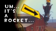 Rockets have touched down in various parts of the Team Fortress world. These can be found in the our gallery: As of now, no one has any information as to...