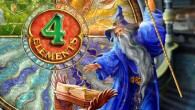 The ancient kingdom is in trouble! The magic of the four elements that kept it running for centuries has been corrupted by evil powers and the altars no longer yield...