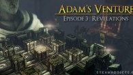 Adam's Venture is an adventure game franchise that is focused on non-violent gameplay set in the early twenties of the 20th Century. With state of the art Unreal 3 graphics...