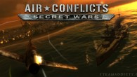 Air Conflicts: Secret Warsis an arcade flight simulation set in a world war I + II scenario. During the 7 campaigns the player has to fly and fight through 49 […]