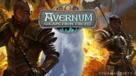 Avernum is an epic fantasy role-playing adventurer set in an enormous, subterranean nation. Avernum is a land underground, a subterranean nation full of rogues, misfits, and brigands, struggling for survival...
