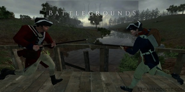 Welcome! I am TheLostSoul, and today, we'll be looking at Battlegrounds 2 Now, onto the review! Battlegrounds 2 is a mod based off of the Quake mod, Battlegrounds.  it boasts...