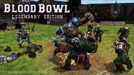 Inspired by the Warhammer Fantasy world, Blood Bowl is an ultra-violent combination of strategy and sports games. The Legendary Edition features 20 playable races, including 11 that are totally new, […]