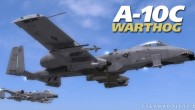 DCS: A-10C Warthog is a PC simulation of the U.S. premier Close Air Support attack aircraft. This is the second aircraft in the DCS series, following DCS: Black Shark, and raises the […]