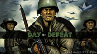 Every week, Retro Game Wednesday reviews a well-aged game available for digital download on Steam. – Title:  Day of Defeat Genre:  Multiplayer FPS Developer: Valve Release Date: May 1, 2003 Price...