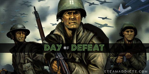 Every week, Retro Game Wednesday reviews a well-aged game available for digital download on Steam. — Title:  Day of Defeat Genre:  Multiplayer FPS Developer: Valve Release Date: May 1, 2003 Price […]