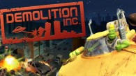 Demolition, Inc. is a new action strategy game: Assume the role of the daring demolition worker Mike and start a devastating chain reaction on earth. Use cool tools and weapons […]