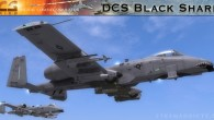 DCS: Black Shark is a simulation of the Russian Ka-50 attack helicopter and is the first simulation module of the Digital Combat Simulator series by The Fighter Collection and Eagle...