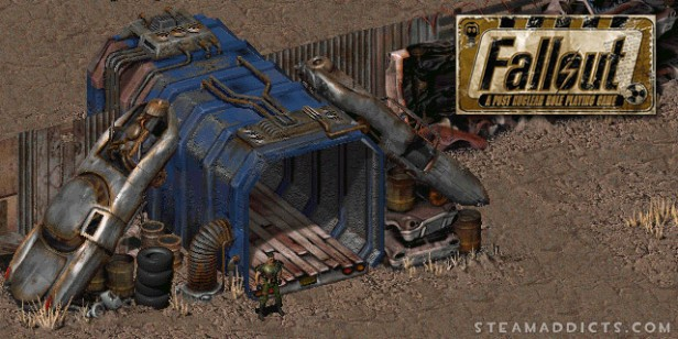 Every week, Retro Game Wednesday reviews a well-aged game available for digital download on Steam. — Title: Fallout: A Post Nuclear Role Playing Game Genre: RPG Developer: Interplay Release Date: Nov 1, […]