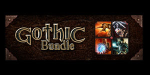 Gothic Bundle