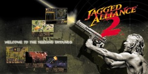 Jagged Alliance 2 Gold