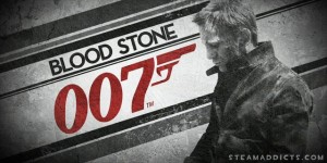 James Bond: Blood Stone