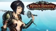 King's Bounty: Armored Princess is a sequel to the critically acclaimed King's Bounty: The Legend. Players will take on the role of Princess Amelie who travels around the world of Teana...