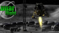 A modern take on the classic arcade game, Lunar Lander, Lunar Flight extends the experience to a fully fictionalized and accessible lunar module simulator providing a variety of mission types...
