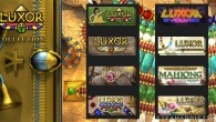 Addictive and exciting, Luxor is an action-puzzler that takes you on a thrilling adventure across Ancient Egypt. Isis has enlisted you to battle Set and his evil minions. Use your […]