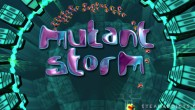 Mutant Storm progresses over 89 levels of twin-stick shooter mayhem! As you get deeper, you are ever more overcrowded with nasty beasties. This carnival of frenetic fun is showcased in […]
