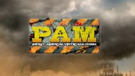 Post Apocalyptic Mayhem lets you race and battle heavily-modified vehicles through numerous breathtaking tracks and lay waste to other racers in over-the-top vehicular mayhem. You can use special vehicle abilities to […]