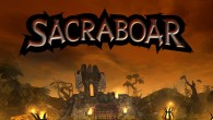 Sacraboar is an RTS game in which players have to capture their opponent's boar trophy. Featuring an intuitive and easy to use resource management system, the game offers fast-paced game...