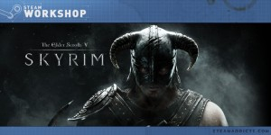 Skyrim on Steam Workshop