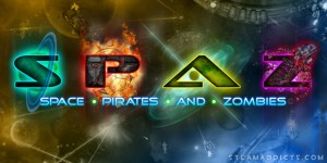 Space Pirates and Zombies