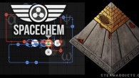 A new repeat today on the Daily Deal: SpaceChem… Zachtronics Industries is back with an ambitious new design-based puzzle game. Take on the role of a Reactor Engineer working for SpaceChem,...