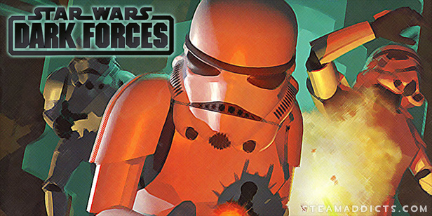 Every week, Retro Game Wednesday reviews a well-aged game available for digital download on Steam. — Title: Star Wars: Dark Forces Genre: First-Person-Shooter/Rebel Simulator Developer: LucasArts Release Date: Feb 15, 1995 Price […]