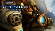 Steel Storm: Burning Retribution is a top down action shooter with old school spirit. It marks the return of top-down shooters with new twists. The game has score oriented competitive […]