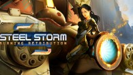 Steel Storm: Burning Retribution is a top down action shooter with old school spirit. It marks the return of top-down shooters with new twists. The game has score oriented competitive gameplay, […]