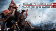 In Supreme Commander 2, players will experience brutal battles on a massive scale! Players will wage war by creating enormous customizable armies and experimental war machines that can change the […]