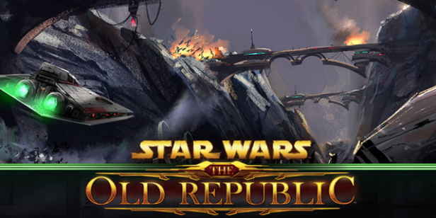There's a new MMO out right now, it came out pretty recently actually.  It's called Star Wars:  The Old Republic, and we even have a banner on the site promoting […]