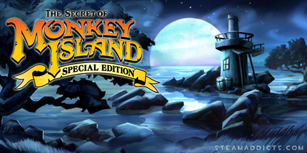 Every week, Retro Game Wednesday reviews a well-aged game available for digital download on Steam. — Title: The Secret of Monkey Island Genre: Point and Click Adventure Developer: LucasFilm Games Release Date: […]