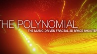 The Polynomial is a 3D spaceflight music game with abstract, mathematically generated scenery and models which are set to the music of your choice. You fly around in a very […]