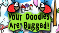 A magic explosion in the studio of Doodleus, the Master Doodler, has hexed his pet bugs into his doodles. Grab the magic pen and help Doodleus to free them again. […]