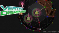 Vertex Dispenser is an abstract real-time strategy game with mathematical puzzle elements. Move around a geometric surface and lay claim to your territory. Protect it by capturing solid faces for...