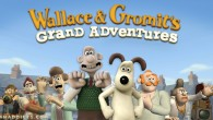 Enter the colorful world of West Wallaby Street in a series of four comedy games brought to you by Aardman Animations, the creators of the Wallace & Gromit animated films, and Telltale,...
