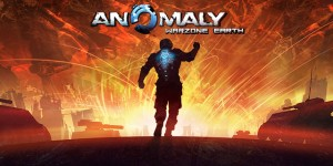 Anomaly: Warzone Earth