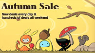 The Autumn Sale continues today with great deals on almost everything on Steam. Today's Daily Deals Include: L.A. Noire Red Orchestra franchise Fallout: New Vegas Operation Flashpoint franchise Total War […]