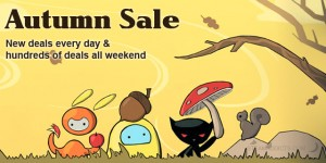 Steam Autumn Sale – Day 2