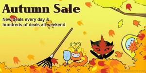 Steam Autumn Sale – Day 3