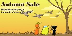 Steam Autumn Sale - Day 4