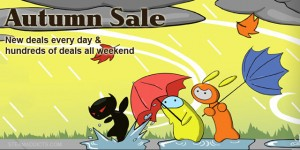 Steam Autumn Sale - Last Day