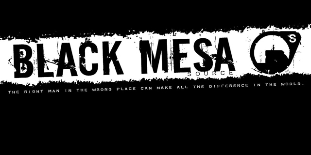 All of you who bet against Black Mesa being vaporware will finally get to collect your money in just 12 days.  The following was announced in the wee hours of...